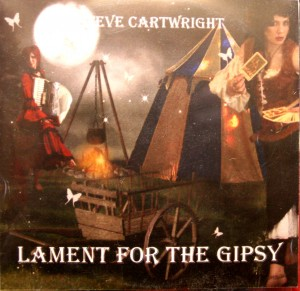 Lament for the Gipsy