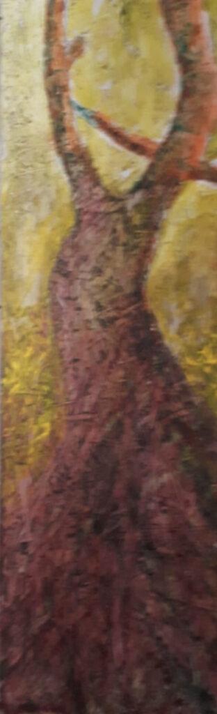Swithland Druid Oak