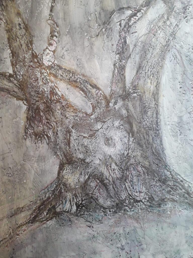 The Watery Gate Druids Oak