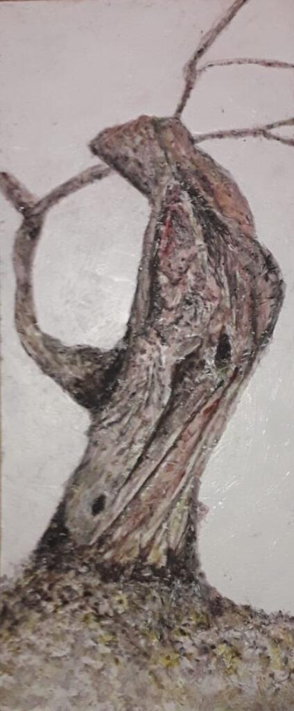 The Druid's Oak